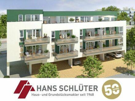 Neubau-Eigentumswohnungen Nähe Malerstraße