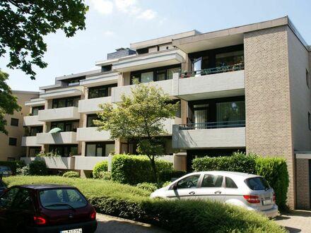 Komfortables Wohnen in Top Lage, Pappelallee 9, OL-Dobbenviertel.
