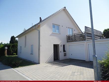 **Sehr schönes Einfamilienhaus mit gehobener Ausstattung in ruhiger Lage!**
