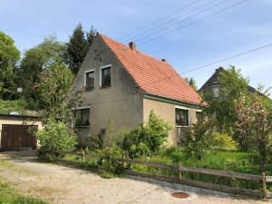 Wohnen im schönen Chursdorf