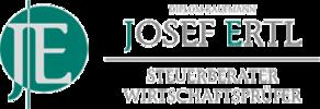 Dipl.-Kfm. Josef Ertl Steuerberater, Wirtschaftsprüfer