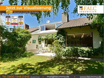 Wunderschönes Haus in Top-Lage mit Wellnessbereich und viel Platz für die ganze Familie