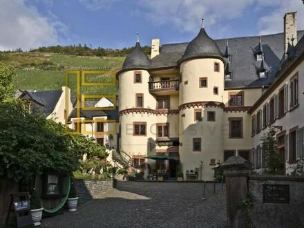 Historisches Schloss Hotel- Restaurant zu erwerben!!