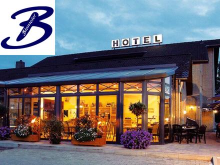 Hotel mit Restaurant und Betreiberhaus im Kreis Herford zu verkaufen