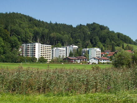 3-Zimmer-Wohnung mit Südbalkon Nähe Kleiner Alpsee in Immenstadt