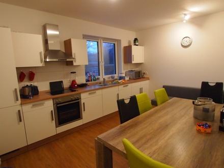 Ab September: Schicke 3 Zimmer Wohnung mit Einbauküche und Balkon in Ofenerdiek zu vermieten!