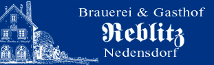 Brauerei Gasthof Reblitz