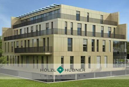 hoelzl hubner immobilien neubau modernes buerogeba