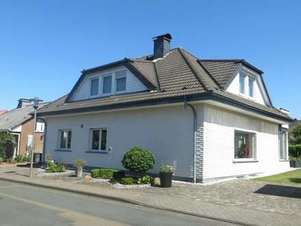 Attraktive Dachgeschosswohnung Melle-Mitte!