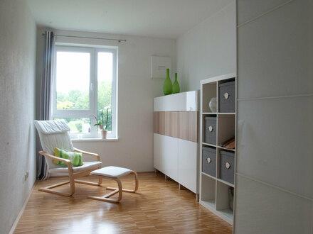 Schöne, helle Eigentumswohnung in ruhiger Lage (provisionsfrei)