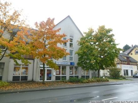 Großzügiges Ladenlokal in zentraler Lage von Wiedenbrück