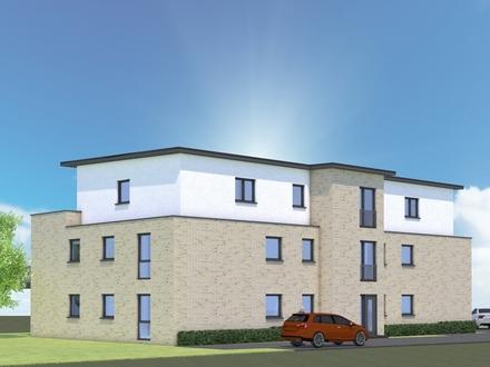 Neubauwohnung für die ganze Familie in Belm