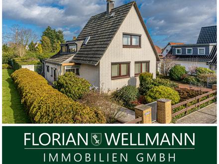 Bremerhaven - Wulsdorf | Gestalten Sie sich Ihr Traumhaus in perfekter Lage!