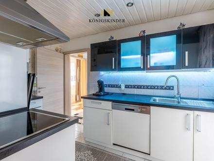 Saniertes Zweifamilienhaus - verschiedene Nutzungsmöglichkeiten