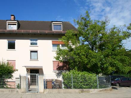 Ruhige 1-Zimmer-Wohnung zum Wohlfühlen in Nähe der U-Bahn und BMW-FIZ !