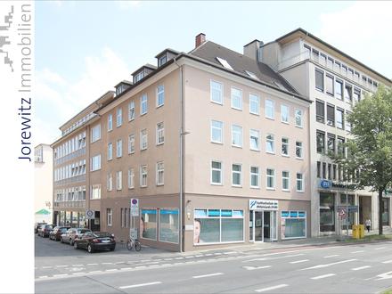 Bielefeld-Altstadt: Großzügige Bürofläche Nähe Landgericht