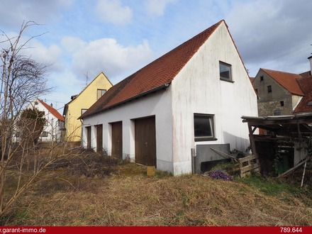 * GRUNDSTÜCK in Dischingen - Traumhaus planen und neuen Wohntraum schaffen! *