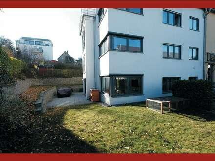 Neuwertige 4,5-Zi.-Gartengeschosswohnung in Top-Lage von Stuttgart-Sillenbuch!