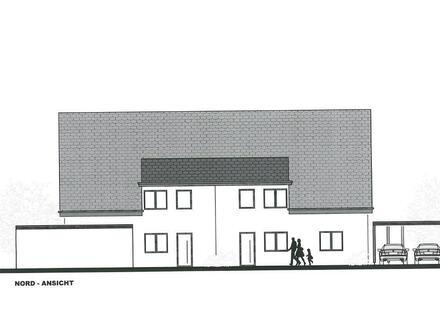 Erstbezug im 1. OG! Neubau eines Doppelhauses mit 4 Wohneinheiten in BI-Schildesche!