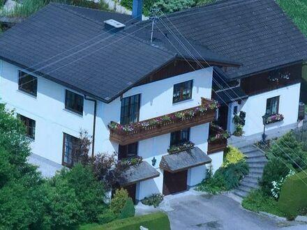 Wohnung mit Garten und Terasse