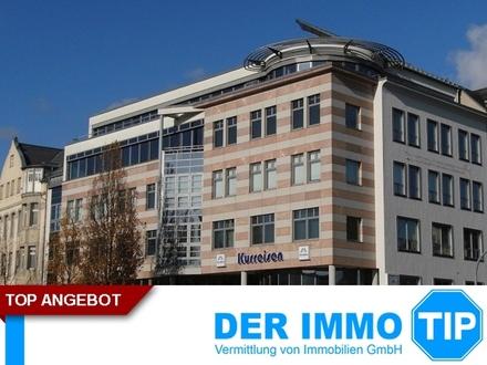 Bürofläche in Chemnitzer City - Nähe UNI und Nähe Bahnhof