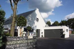 Design Architektenhaus auf Traumgrundstück im Emsland
