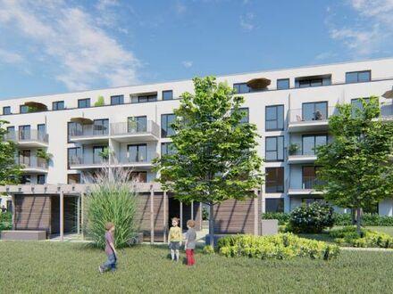 Ein Traum in Sachen Wohnen - Neubau am Südbahnhof! A06