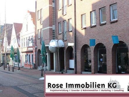 Rose-Immobilien-KG: Gewerbeeinheit für Kapitalanleger oder Eigennutzer in Lübbecke