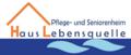 Pflege-und Seniorenheim Haus Lebensquelle GmbH