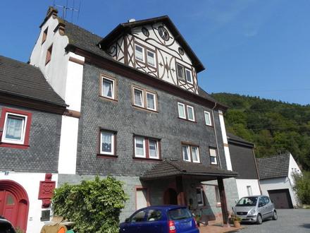 Eigentumswohnungen in Weilbach