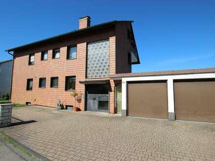 Lichtdurchflutete 4,5 Zimmer-Eigentumswohnung inkl. Garage in ruhiger Wohnlage in Ulm-Gögglingen