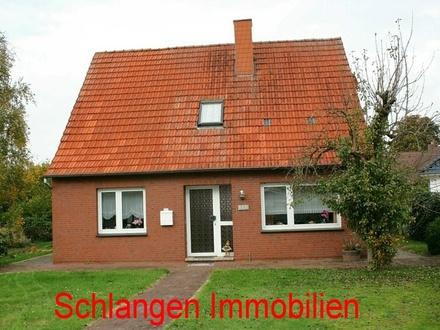 Objekt Nr. 19/814 Tolles Einfamilienhaus im Feriengebiet Saterland / OT Ramsloh