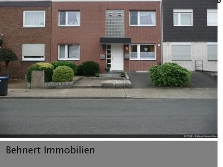 Großzügige Erdgeschoss Eigentumswohung im 2 Familienhaus mit Garten und Wintergarten in Herten