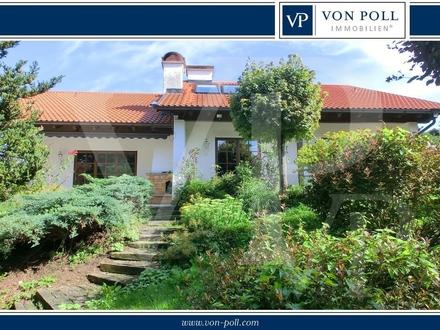 Neuer Preis: Großzügiges Einfamilienhaus in bevorzugter Lage