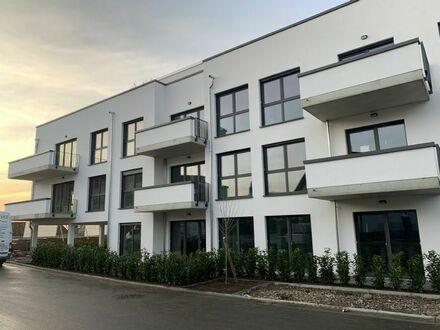 MIO:Bahnweg Haus B - 4-Zimmer Neubauwohnung mit sonnigem Balkon