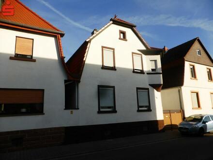 Sie finden Gefallen an Altbauten ?