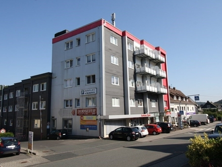 Moderner Büroraum/ Ladenlokal in Siegen (Seelbach-Center)!