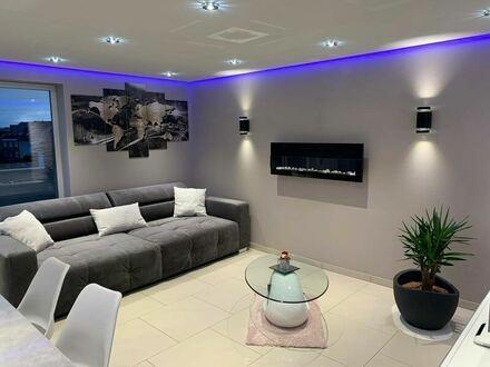 Moderner Wohnkomfort mit vielen Features