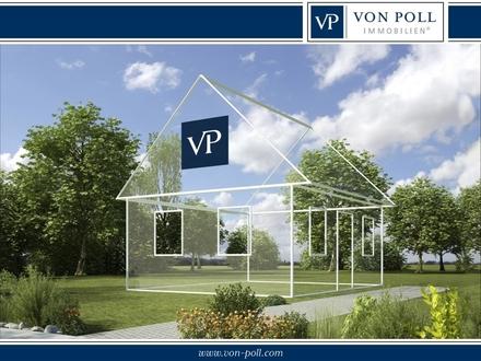 Bauträgergrundstück mit 13.458 m² zwischen Bad Füssing und Bad Griesbach