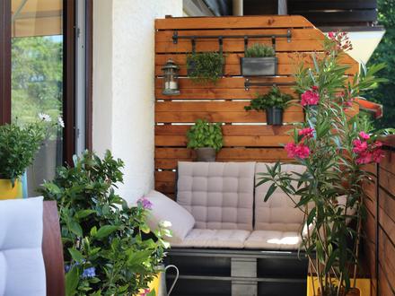 Wohntraum Aigen von PRIVAT: Wunderschön sanierte, großzügige 100 m²-Whg. (4 Zimmer)