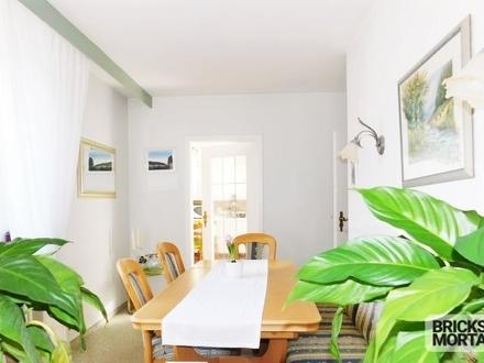 Familienfreundliche 4-Zimmer-Dachterrassenwohnung in ruhiger, angenehmer Wohnlage