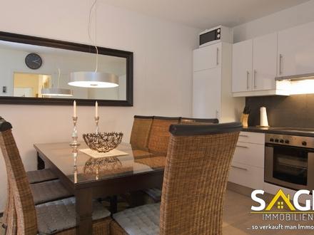 3 Zimmer 70m²! Luxus über den Dächern von Bad Gastein