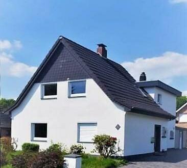 Modernes Einfamilienhaus mit richtig viel Platz!!