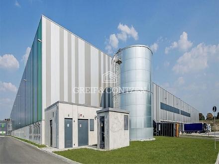PROVISIONSFREI ++ Logistikzentrum an der A2 (Kamen/Bergkamen)