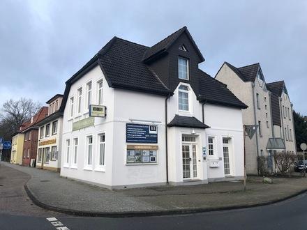 Wohn- und Geschäftshaus mit 2Einheiten