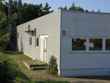 Nur 4 min. bis zum Bremer Kreuz! 688 m²: Lager, Büro und Nebenflächen.