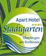 Hotel Stadtgarten