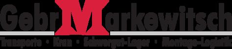 Gebr. Markewitsch GmbH