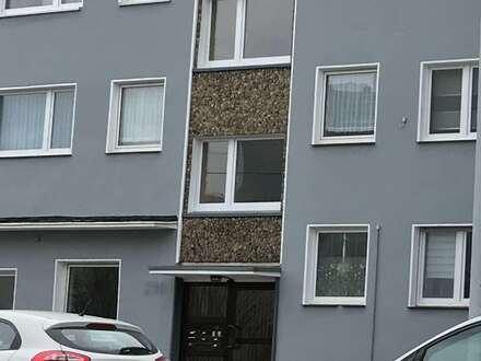 Stadtnahe Eigentumswohnung im Erdgeschoss - Alles auf einer Ebene -