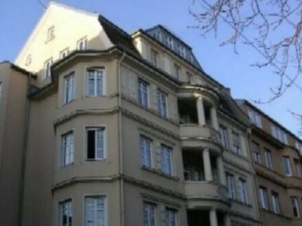 Maisonette-Wohnung Innenstadt m. Dachterrasse